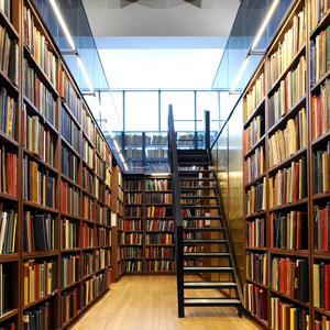 Библиотеки Новолакского