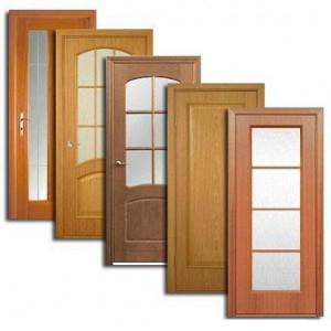 Двери, дверные блоки Новолакского