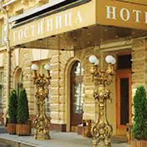 Гостиницы Новолакского