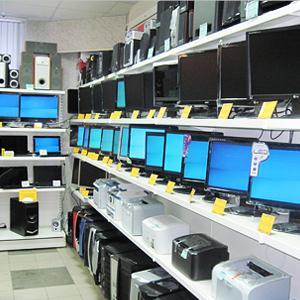 Компьютерные магазины Новолакского