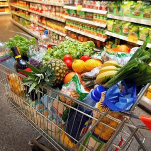 Магазины продуктов Новолакского