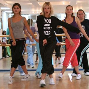 Школы танцев Новолакского