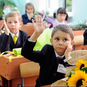 Школы Новолакского