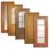 Двери, дверные блоки в Новолакском