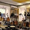 Музыкальные магазины в Новолакском