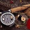 Охотничьи и рыболовные магазины в Новолакском