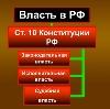 Органы власти в Новолакском