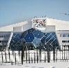 Спортивные комплексы в Новолакском