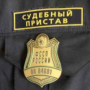 Судебные приставы Новолакского