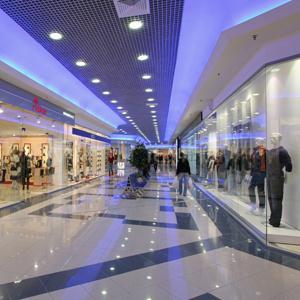 Торговые центры Новолакского